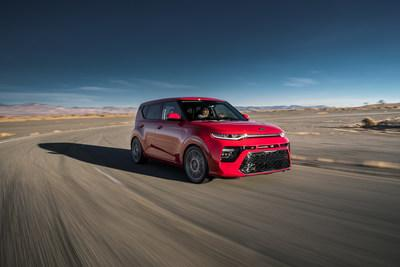 Best Collision Avoidance Systems 2020 2020 Kia Soul Earns 2019 Top Safety Pick Plus Status From