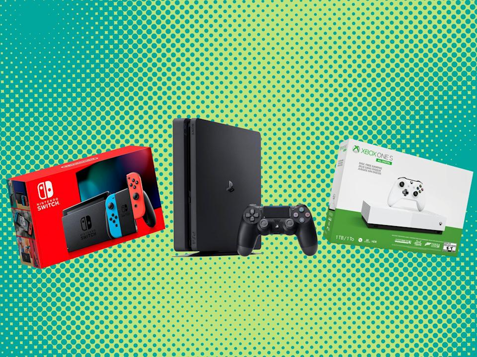 We'll be constantly updating the best discounts and deals this Cyber Monday (The Independent/iStock)