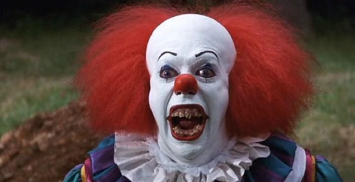 We have a disturbing update about that South Carolina clown creeping in the woods