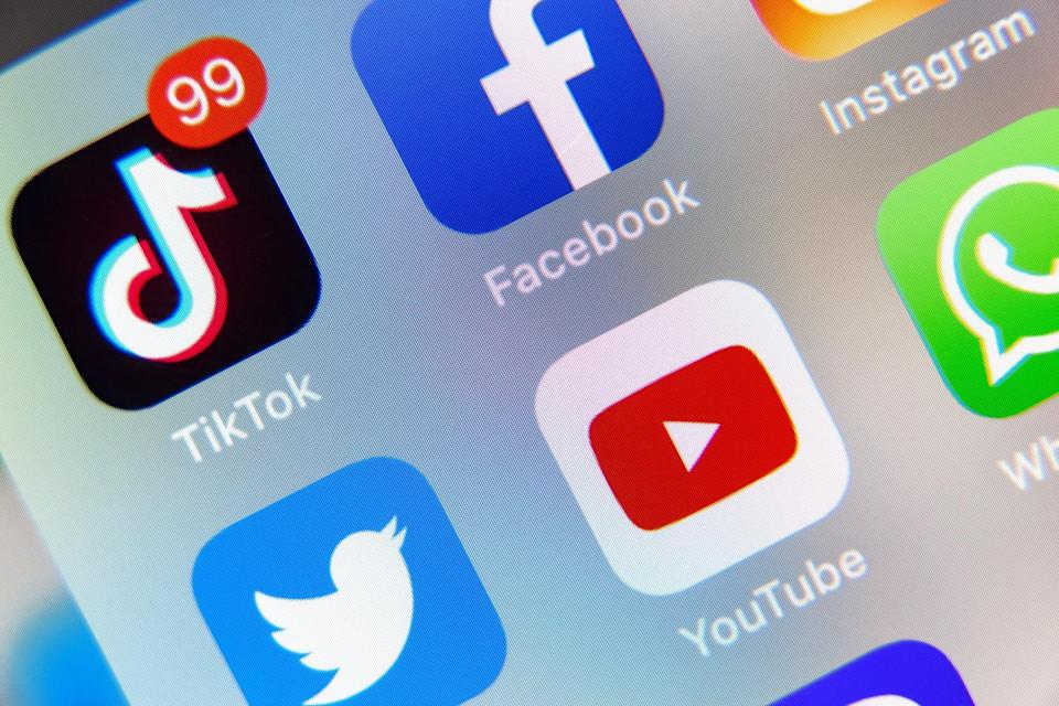 <p>YouTube CEO says Trump's account will only be restored once threat of political violence recedes</p> (Getty/iStock)