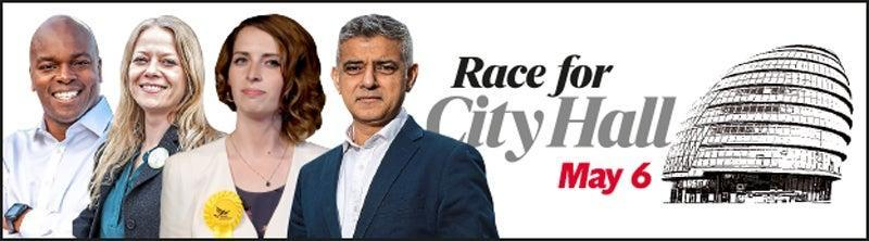 Read more on the London Mayoral electionES