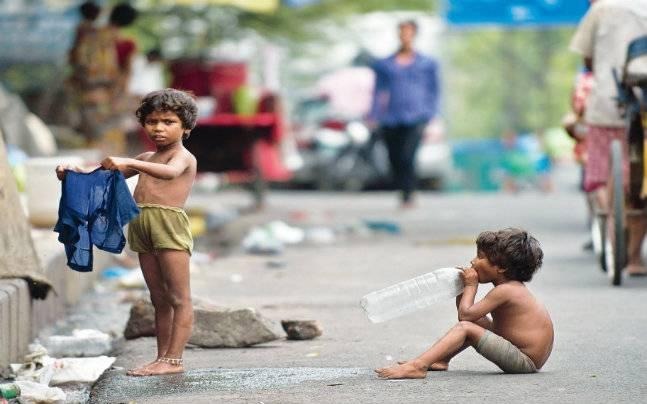 70,000 children habituated to drugs, reveals 1st major government survey on Delhi's street kids