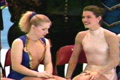"""Tonya Harding Says-- Obama, Leave Me Alone !!"""" You Got Wars To Worry about!!"""""""