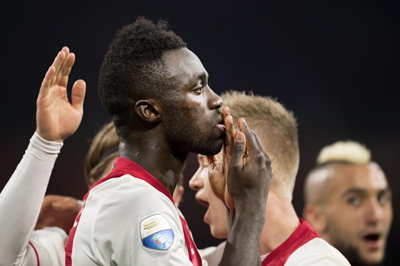 Tottenham close to clinching Davinson Sanchez deal with Ajax