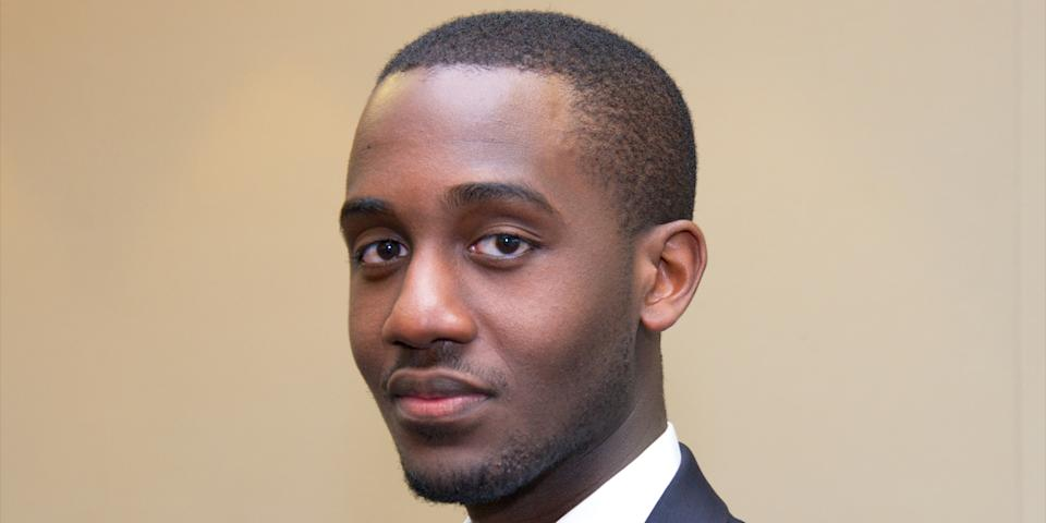 Dennis Owusu-Sem, Oversight Relationship Manager, BMO Global Asset Management