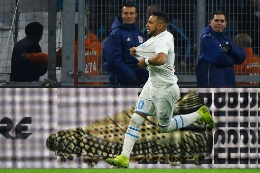 Payet was in inspired form in a stormy encounter