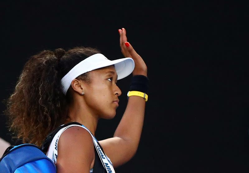 Olympics: 'We'll be stronger than ever in 2021' – Naomi Osaka
