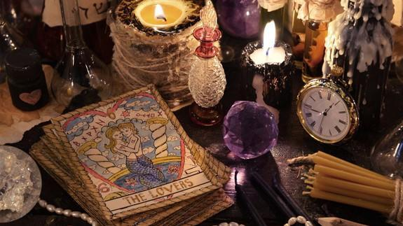 Witches worldwide plan to cast a spell on Trump, but they'll