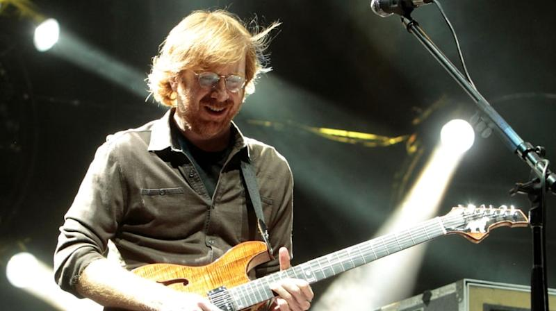 Phish Extend North American Tour