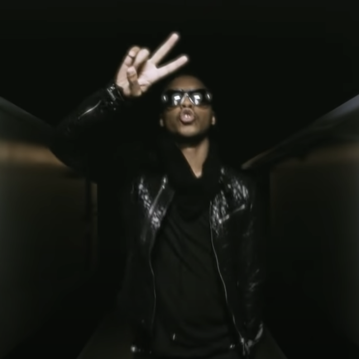 Lupe Fiasco in