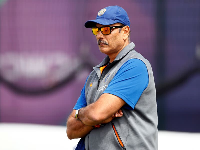 Break in season welcome for India's players, says coach