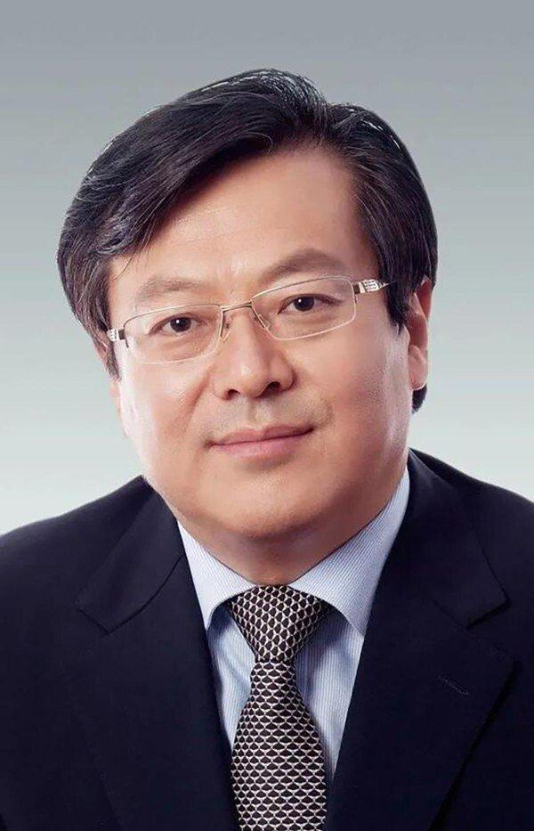 Zhang Tao was the chairman and party secretary of China Aerospace Investment Holdings. Photo: Handout