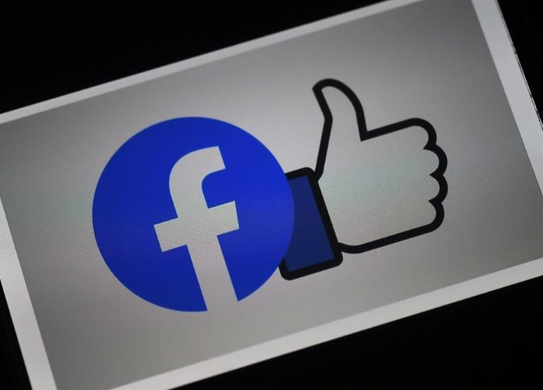 Facebook said its core social network had some 2.8 billion users at the end of 2020