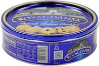 <p>Take a walk down memory lane with these delicious <span>Royal Dansk Danish Cookies</span> ($3).</p>