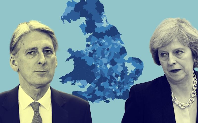 How self-employed backlash could decimate the Tory majority at a future election
