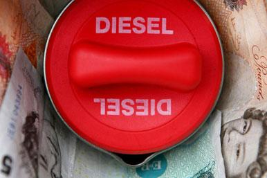 Money and fuel