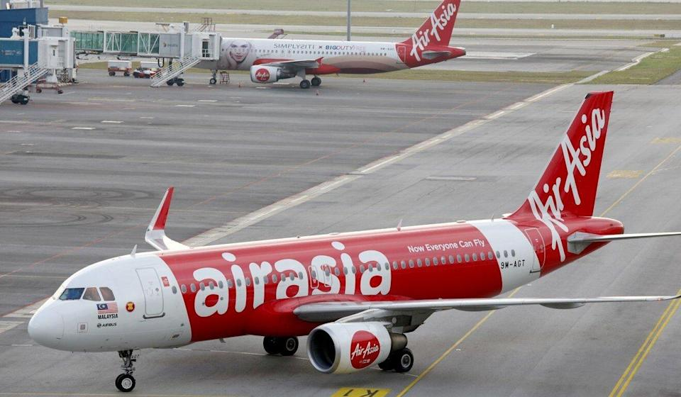 AirAsia reportedly restructured a deal to purchase 362 single-aisle aircraft from Airbus. Photo: Reuters