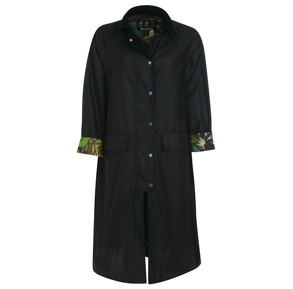 (Barbour X House of Hackney)