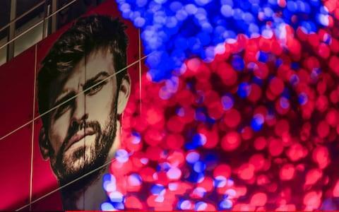 "In the age of the footballer as a global superstar, there are very few who choose to make life more complicated for themselves by offering up their political opinion, but then Gerard Pique could always say that his life has been that bit different to the rest. At Barcelona, he has won it all – three Champions Leagues, six Spanish league titles – and with Spain a World Cup, and a European championship, having flourished on his return in 2008 from four transformative years at Manchester United. Now 30, he is part of the most glittering era in the history of Barcelona and the Spain national team, married to the Colombian singer Shakira and one of the most prominent Catalans in this turbulent time for the region. It was Pique who was closely associated with the separatist movement in Catalonia as an advocate of holding the October referendum, although he has never revealed which way he voted. In the tense aftermath of the vote he defended his position at a Spain press conference following calls for him to quit the national team. Pique's point was that playing for Spain has never been incompatible with supporting independence, and he is adamant there is a political solution to the division. In January he launches his ""Pique +"" series on The Players' Tribune website where he will interview footballers, including Lionel Messi and Neymar, and athletes from other sports. It would be fair to say that he has strong views on the media, and he sees his new platform as a place to talk about politics and sport. ""Politics is always a difficult thing to talk about because, like football, the views are radical,"" he says in conversation with Telegraph Sport, ""you think this way, that guy thinks the opposite way. It is like nearly a fight and feelings are very strong."" Pique's face adorns a banner at the Nou Camp Two months after the referendum and there are still Catalan politicians and activists in jail. President Carles Puigdemont remains in exile in Brussels. Pique is still a Spain international and Barcelona are top of the league, reasserting themselves over Real Madrid, eight points back in fourth, with the season's first Clasico on Dec 23. Speaking this week, Pique feels the situation is not at crisis point and there remains a political solution. ""It is not easy. I think that people outside of Spain think that things here are worse than what it is. I don't think we are in a really bad situation. It is a political problem but I think it will be solved by talking, by politicians doing their job. At the end of the day there is no violence, no fighting. Nothing like this. It is very calm, the same as one year ago. ""The only problem is that there are a lot of people here in Catalonia who want to separate from Spain and a lot of people who don't want to. We are talking about 50-50, more or less, and that is why it is difficult. When you have so many people in different ways of thinking and it is difficult to arrive at a position where everyone would be happy. It is okay. If you explain yourself with respect and trying to explain why you feel that way there is no problem at all."" His Twitter timeline is a curious mix of the archetypal footballer's training pictures and post-match celebrations, contrasting with videos from around the referendum of police aggression towards Catalan voters, and opinions challenging the legitimacy of some media coverage. It was always a debate that was going to draw him in as a lifelong fan of the club, the grandson of a former Barcelona vice-president and one of Spain's most successful footballers. Pique is still a key player for Barcelona and Spain Credit: GETTY IMAGES ""I lived with this pressure since I was very young and I am 30 now, more than ten years playing for Barcelona and being a professional. I know words sometimes have consequences but I try to choose the correct words every time. Sometimes it is true that the truth hurts and sometimes people don't want to hear it and they say you are wrong. At the end of the day we are humans. It is right that people [in football] like Gary Lineker speak and say what they think. I know him personally and I think he is a great guy."" Se queda. pic.twitter.com/RtPHUr9iTH— Gerard Piqué (@3gerardpique) July 23, 2017 Along with his friend Messi, Andres Iniesta and Sergio Busquets, Pique is part of the old guard who remain key to Barcelona. But it is a different Barcelona who will face Chelsea in the Champions League round of 16 in February, without Neymar, the £198 million departure to Paris Saint Germain who is still, despite the acrimony of his move, a friend of Pique. ""You try to do the best for your club and you also create relationships and friendships - with Neymar my relationship is really strong,"" Pique says. ""Even though it really hurt the club when he left. As a friend I could understand his decision and why he wanted to go to Paris. I tried to be fair to him no matter what. As a Barcelona fan it hurts and I understand that maybe some Barcelona fans are disappointed about how he left. A post shared by The Players' Tribune Global (@tptglobal) on Dec 15, 2017 at 3:15pm PST ""But it is very difficult to find a player who stays at the same club for the whole of their carer. They need more motivation, they want to fight for new things. I know Neymar wanted the Ballon d'Or so I think it is fair he left for Paris where he will be the main star. If he does a good job in the Champions League and in France he has options to win the Ballon d'Or."" It is not PSG that Pique fancies in the final of the Champions League in Kiev in May, if Barcelona make it that far, but Manchester City led by his old boss Pep Guardiola. It is clear that the bond with the manager with whom he won it all is strong indeed. ""For me, he [Guardiola] is one of the best coaches in the world. When I worked with him for four years at Barcelona we won most of the titles playing different football, a new football that right now every team wants to play: having the ball and controlling the possession. Because if you have the ball you control the game. What he is doing at City his year is amazing. He is breaking all the records. ""I trust him a lot and last year I thought that he would win everything because I knew the potential Manchester City have with him as a coach. But it wasn't possible and he needed that process to adapt to the country. Now you can see the players know what Pep wants and how he wants them to play. They are playing great football, they are strong favourites to win the Premier League. I hope they win the cup as well and if we can play them in the Champions League final that would be good."" Sport tweets of 2017 He has watched a lot of Chelsea and talks enthusiastically about their 3-4-3 system and his Spain team-mates there. ""Every year is more difficult because clubs wants to beat us. It is a new chapter of our careers every year but this year we are doing things in a good way and we can win it again. The Champions League is really tough. It depends what shape you are in come February and March. You play two games and can be out the competition. You have to avoid having a bad day and you need a bit of luck because everything counts when the level is so similar."" There is a lot of football yet to be played but he is undaunted by doing so against a political backdrop of change and uncertainty in Catalonia. ""I am always trying to give my opinion. Sometimes I am criticised for what I say but I am not worried at all. I am what I am and I will not change that. Every time they say something that is not fair or it is not true, I will say that."" For behind the scenes footage of Pique interviewing Lionel Messi, Luis Suarez and Neymar, go to Instagram @tptglobal. The series will involve some of the world's greatest players talking openly about their experiences in football. Pique says: ""This kind of thing is perfect, to have a platform like this to ask questions and be open on your opinion in this game.""​"