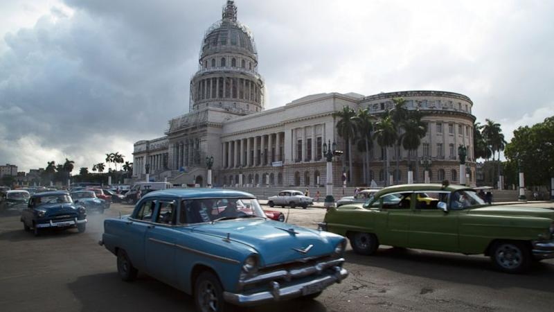 Obama to Tell Congress Lifting Cuba Embargo Is the Right Thing to Do