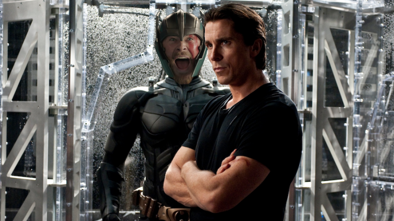 Christian Bale in talks to join cast of Thor: Love and Thunder: Report