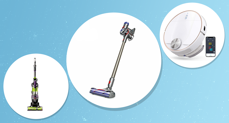 Vacuums from your favorite brands are majorly discounted for Presidents' Day.