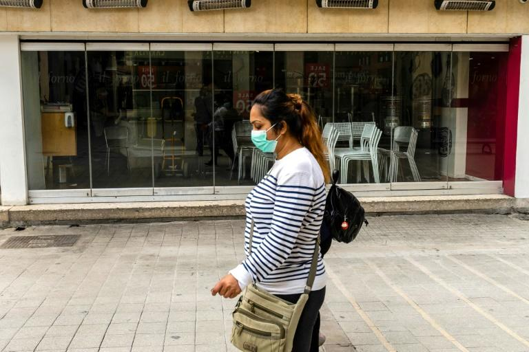 The Republic of Cyprus said it would further tighten entry restrictions and close a string of businesses including hotels to rein in the novel coronavirus