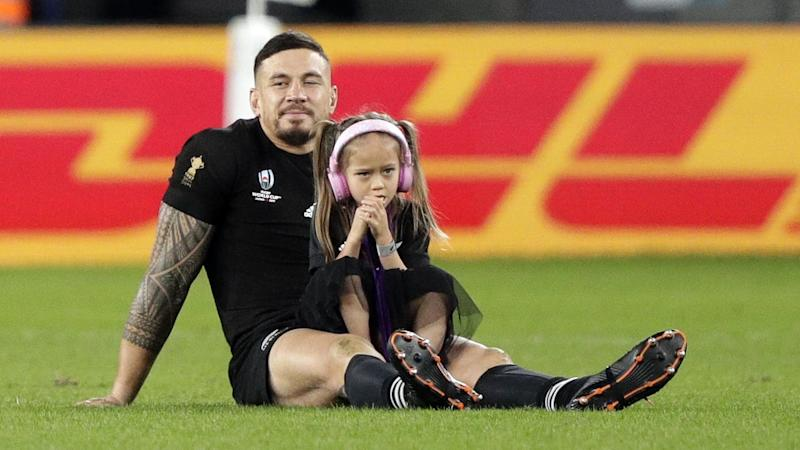 Kiwi Sonny Bill Williams is heading back to league after 11 years playing rugby union