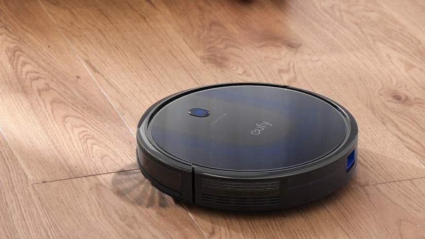 This smart vac is just extremely similar to our favorite affordable model.