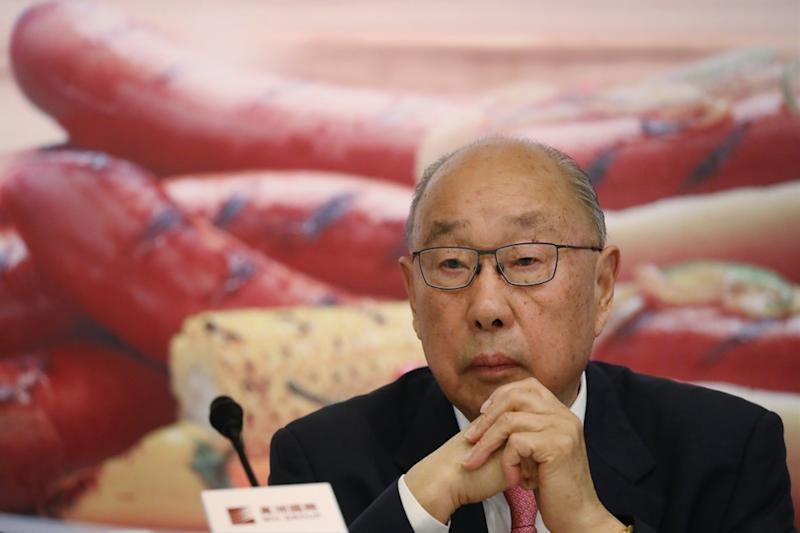 China faces tidal wave of exits by ageing tycoons. Their succession plans will shape China's future