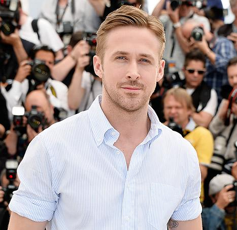 Ryan Gosling Booed at Cannes For Directorial Debut Lost River