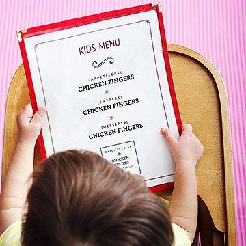 8 Ways to Enjoy Eating at Restaurants With Kids