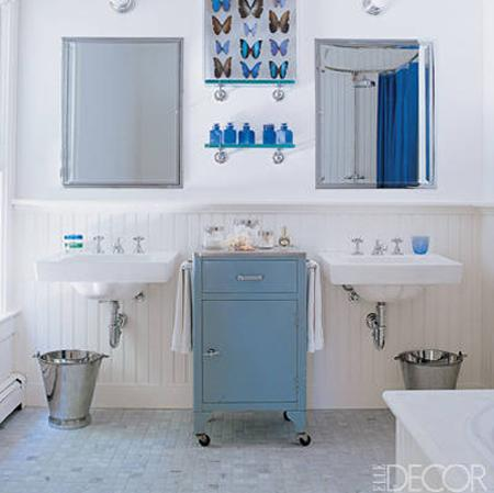 Remodeling your bathroom? Here's a step-by-step guide sarah jessica parker sjp