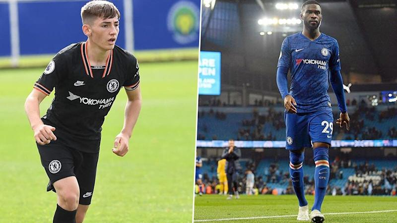 Chelsea Transfer News Latest Update Billy Gilmour Fikayo Tomori Set To Be Loaned Out By Blues In January