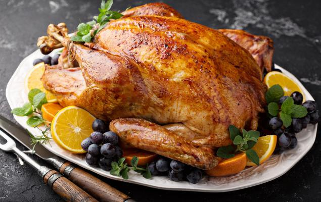 Turkey ETF Hot This Thanksgiving: Will the Rally Last?