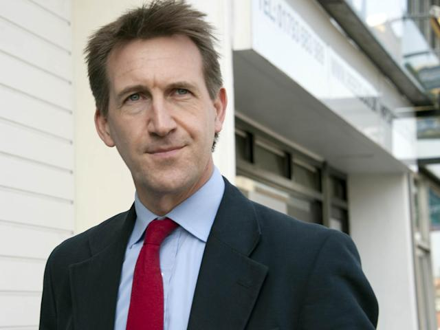 Labour select Dan Jarvis MP as Sheffield mayoral candidate raising prospect of Barnsley by-election