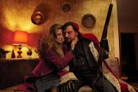 """<p>This dark holiday comedy from Germany tells the story of a man who - after foiling a murder attempt - finds himself on the run with the killers' intended target. </p> <p>Watch <a href=""""http://www.netflix.com/title/81342028"""" class=""""link rapid-noclick-resp"""" rel=""""nofollow noopener"""" target=""""_blank"""" data-ylk=""""slk:Christmas Crossfire""""><strong>Christmas Crossfire</strong></a> on Netflix now.</p>"""