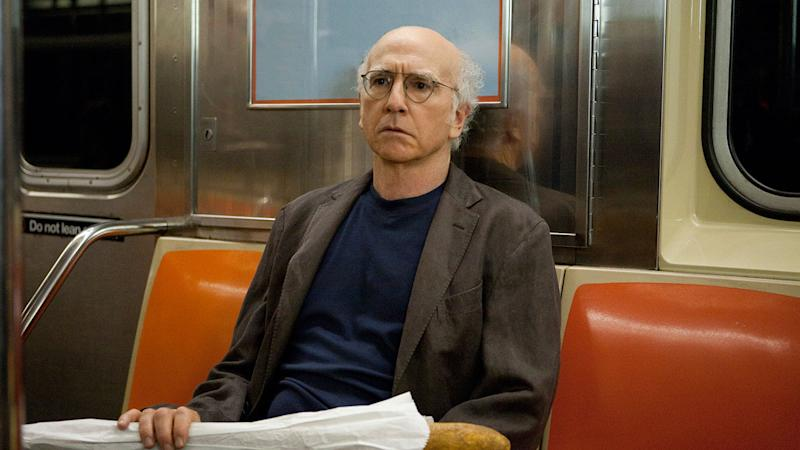curb your enthusiasm season news cast filming info larry david eight