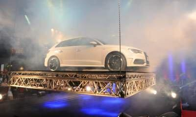 Car Of The Year Named As The Audi A3