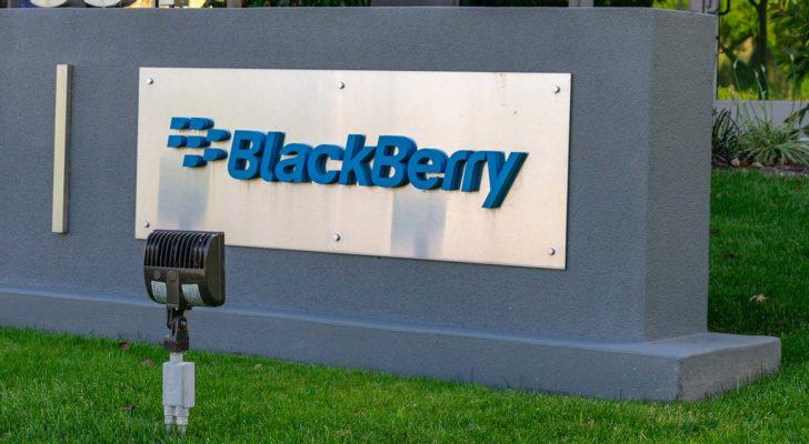 BlackBerry Stock May Finally Be Getting the Respect It Deserves