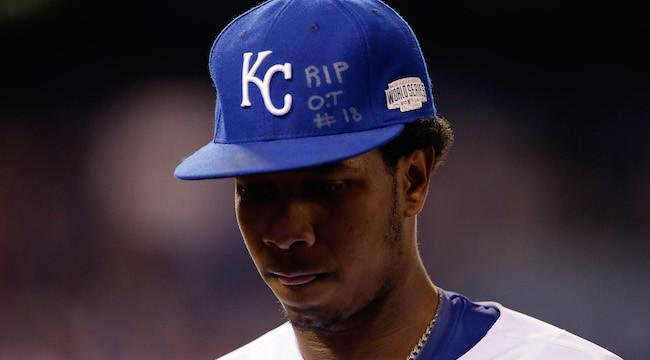 Kansas City Royals Pitcher Yordano Ventura Killed In Car Crash