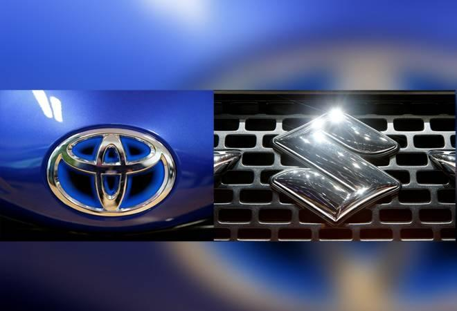 Japanese auto majors Toyota Motor Corp and Suzuki Motor Corp that have  been in talks on a tie up for electric and hybrid vehicle development  since last year, on Friday provided further details on the scope of the  collaboration.