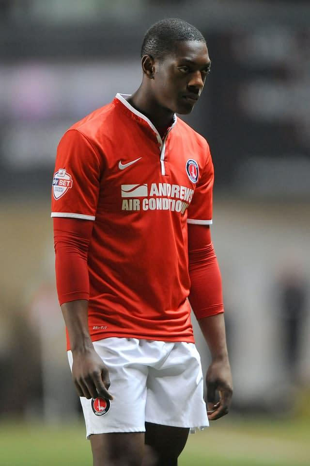 Marvin Sordell believes the decision to play during the coronavirus pandemic must be a personal choice (Daniel Hambury/PA)