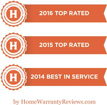 American Home Shield Earns 2016 Top Rated Award From Leading