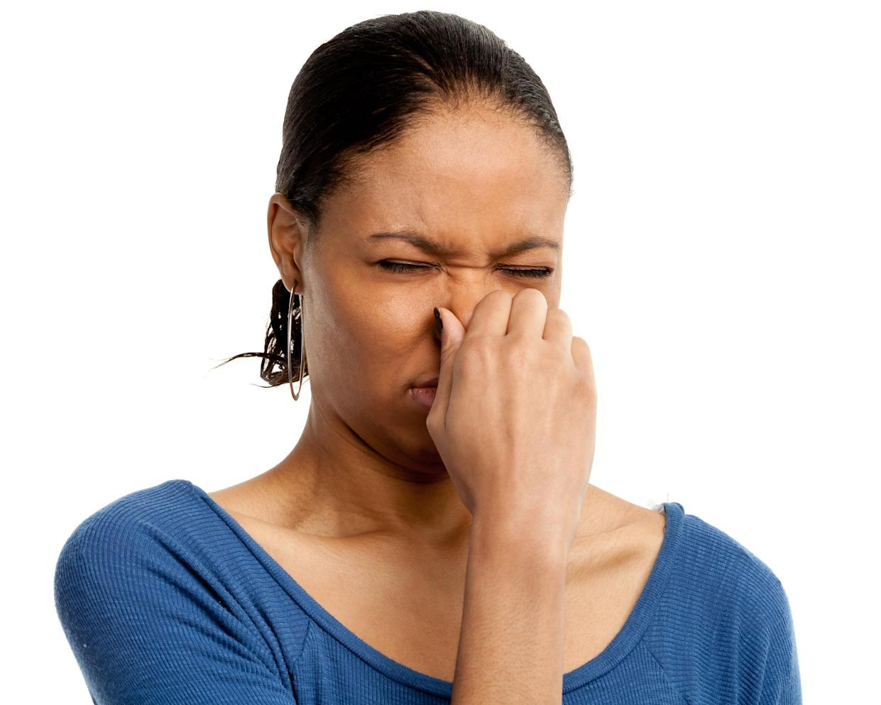 <em>Scientists think they have identified exactly what causes body odour (Picture: Getty)</em>