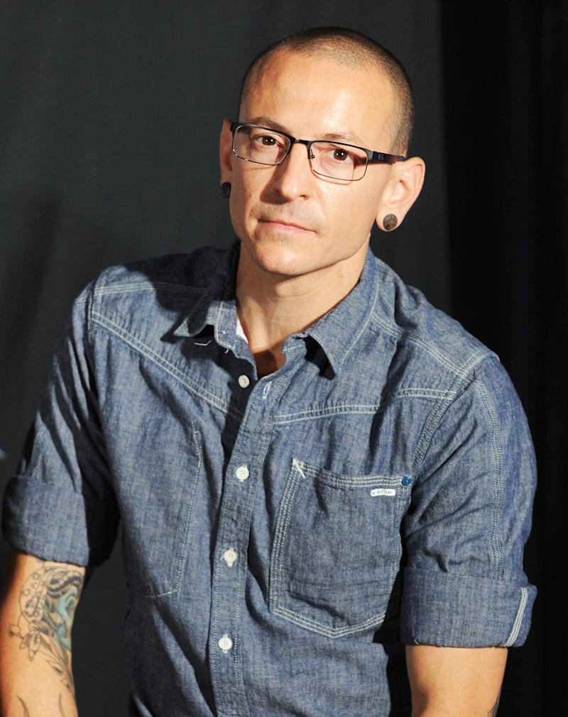 Traces of Alcohol Revealed in Chester Bennington's Autopsy Report Release