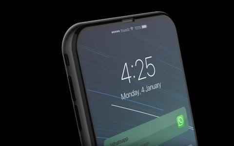iPhone 8 concept - Credit: ConceptsiPhone