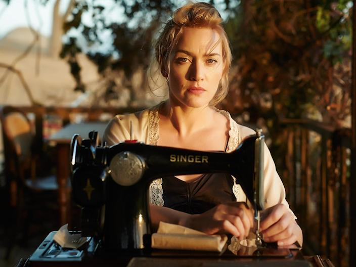 The Dressmaker Broad Green Pictures