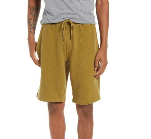 """These <a href=""""https://fave.co/3jlbn2h"""" target=""""_blank"""" rel=""""noopener noreferrer"""">BP. Ottoman Knit Drawstring Shorts</a> are available in three colors and sizes S to XXL. Find it <a href=""""https://fave.co/3jlbn2h"""" target=""""_blank"""" rel=""""noopener noreferrer"""">on sale for $20</a> (normally $29) at Nordstorm."""