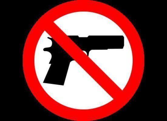 In 2008 King raised his concerns about a bill pending in Massachusetts that proposed to ban the sale of violent video games to anyone under 18. He claimed that the bill was an attempt to scapegoat popular culture and that violence in video games only reflects the violence that already exists in society. Guns, he thought, would be more worth banning. IMAGE: Wikimedia
